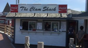 Maine Is Home To The Best Fried Clams And Here Are The 10 Places To Find Them