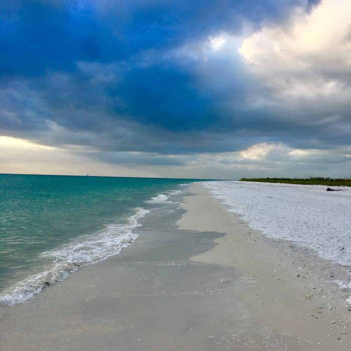 Beach Island: The Trek To Tigertail Beach In Florida Is Positively Amazing