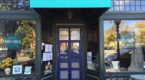 There's Never Been A Better Time To Visit This Themed Restaurant In Small Town New York