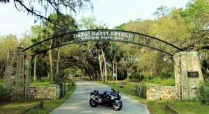 This Historic Park Is One Of Florida's Best Kept Secrets