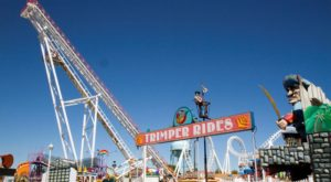 This Antique Theme Park In Maryland Will Make You Long For The Good Old Days