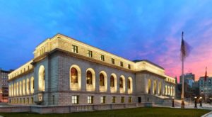 This Stunning Library In Missouri Is The Definition Of A Hidden Gem
