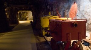 Not Many People Realize That Colorado Is Home To An Underground Mining Museum