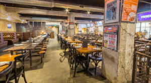 This Underground Restaurant In Rhode Island Is Like No Other Place You've Ever Eaten