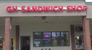This Tiny Restaurant In Cincinnati Is The Best Sandwich Shop You've Never Heard Of