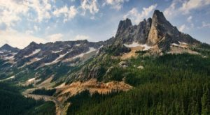 7 Destinations Way Up North In Washington That Are So Worth The Drive