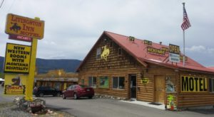 7 Charming Roadside Motels In Montana Worth Stopping For