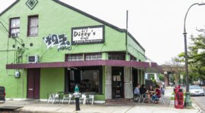 The Food At This Delightful New Orleans Restaurant Will Soothe Your Soul
