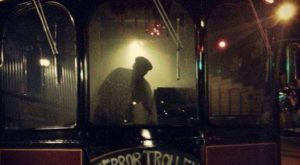 This Haunted Trolley In Pittsburgh Will Take You Somewhere Absolutely Terrifying