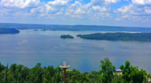 7 Destinations Way Up North In Alabama That Are So Worth The Drive