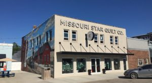 The Largest Quilt Shop In Missouri Is Truly A Sight To See