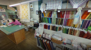 The Largest Quilt Shop In West Virginia Is Truly A Sight To See