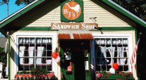 This Backroad Louisiana Sandwich Shop Is Making Fabulous Po'Boys