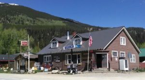 This Delightful General Store In Colorado Will Have You Longing For The Past