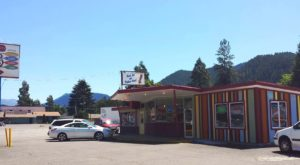 This Tiny Drive In May Just Be The Best Kept Secret In Oregon