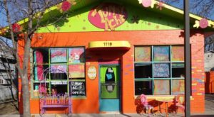 Michigan's Happiest Little Candy Store Will Make You Feel Like A Kid Again