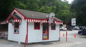 The Sweetest Road Trip in Arkansas Takes You To 7 Old School Sweet Shops