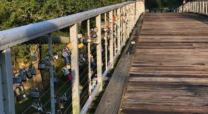 The Remarkable Bridge In Mississippi That Everyone Should Visit At Least Once