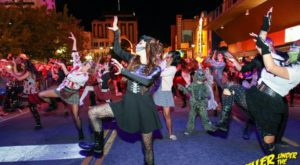 There's An Epic Zombie Festival In Nevada That You Definitely Don't Want To Miss