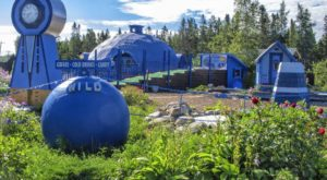 The Gigantic Blueberry Store In Maine You'll Want To Visit Over And Over Again