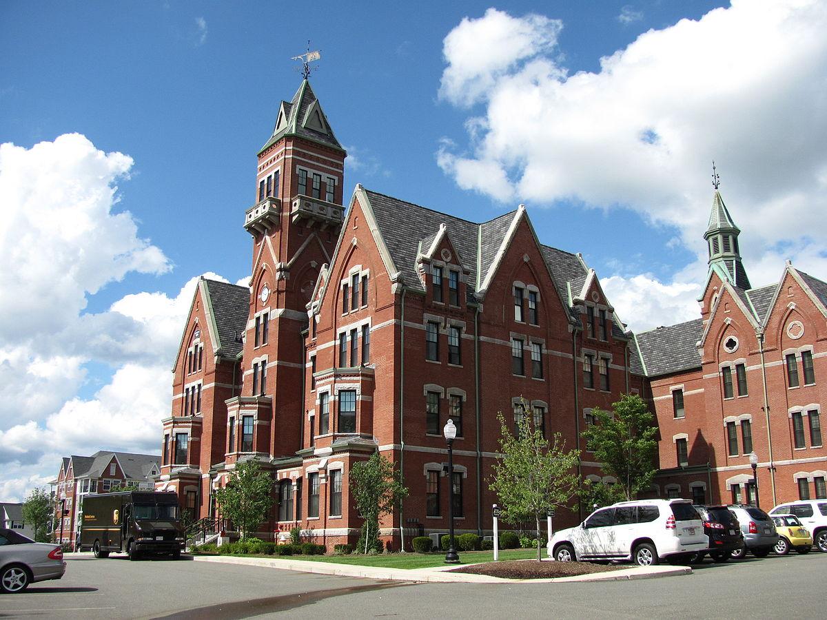 Danvers State Hospital In Massachusetts Inspired The Movie