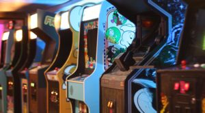 The Classic Arcade Bar In South Dakota That Will Take You Back To Your Childhood