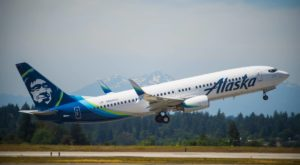 You Can Now Text Alaska Airlines' Customer Service