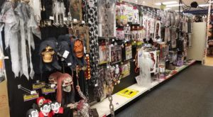 The Epic Halloween Store In South Dakota That Gets Better Year After Year