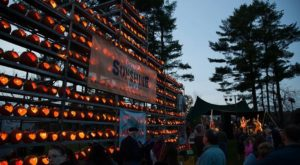 Don't Miss The Most Magical Halloween Event In All Of Maine