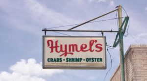 This Backroad Restaurant In Louisiana Has The Best Oyster Po'Boy Around