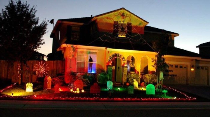 Why This Tiny Midwest Town Is Secretly The Halloween Capital Of The World