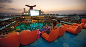 7 Things You Should Never Ever Do When Taking A Cruise