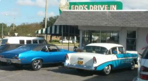 These 7 Mississippi Drive-In Restaurants Are Fun For An Old Fashioned Night Out
