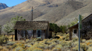 This Off-Grid Town In Nevada Is Absolute Paradise For The Adventurous Spirit