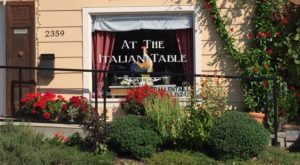 It's A Challenge To Get Into This Tiny, 20-Seat Italian Restaurant In Kentucky But Totally Worth It