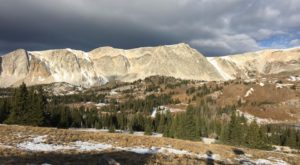 We Found The Most Affordable Mountain Getaway In Wyoming And You'll Want To Go Immediately