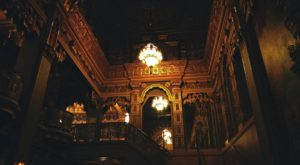 This New York Theater Is Amongst The Most Haunted Places In The Nation