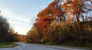 Everyone In Iowa Should Take This Underappreciated Scenic Drive