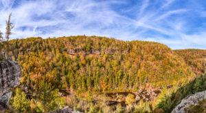 7 Great Last-Minute Fall Break Road Trips To Take From Nashville