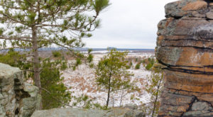 The Wisconsin Hike That Leads To The Most Unforgettable Destination