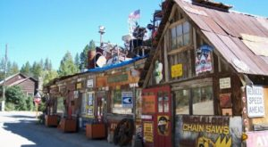 This Haunted Antique Shop In Idaho Is One Of The Strangest Places You Can Go