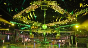 The World's Largest Disco Is Right Here In Buffalo And You'll Want To Visit