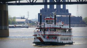 There's An Oktoberfest Cruise Happening In Missouri This Fall And You'll Want To Be On It