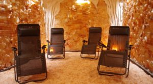 You'll Never Want To Leave These 6 Incredibly Relaxing Salt Caves In Minnesota
