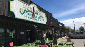 The Old-Timey General Store In Austin That'll Take You Back In Time