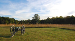 7 Fascinating Civil War Sites In Nashville Perfect For Any History Buff