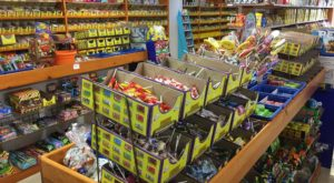 The Gigantic Candy Store In Massachusetts You'll Want To Visit Over And Over Again