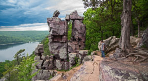 The 10,000-Acre State Park In Wisconsin That Stands Out From The Rest