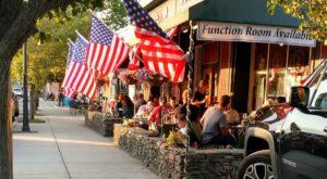 8 Cozy Restaurants In Rhode Island To Get Your Comfort Food Fix