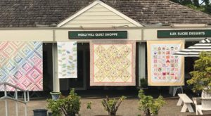 The Largest Quilt Shop In Oregon Is Truly A Sight To See
